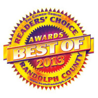 Reader's Choice Winner for Best Dentist | Kelly Harris, DDS